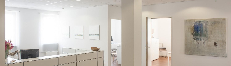 Praxis für Orthopädie Dr. Renate Döbber, Hamburg Blankenese