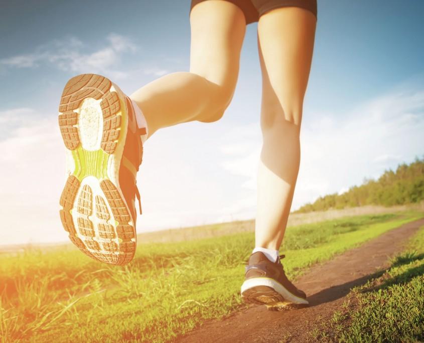 Achillessehnenreizung