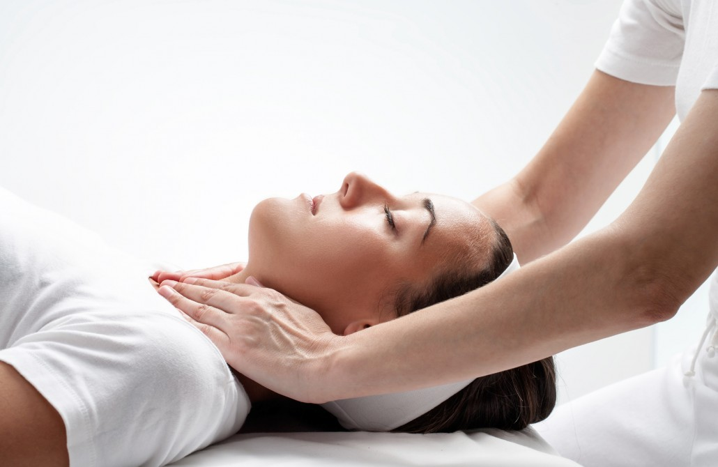 Chirotherapie / Manuelle Medizin